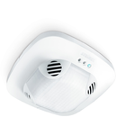 Senzor de miscare profesional,detectie ultrasunet si infrarosu,360 grade,28mp,IP20,DIM
