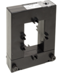 Reductor de curent clampabil, clipsabil pe fir, masura indirecta 300/5A,tip CP23