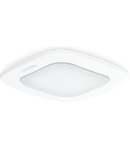 Senzor de miscare profesional KNX, detectie cu infrarosu,Slim,16mp 4x4m,IP20
