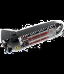 Incalzitor terasa cu infrarosu Sun Umbrela 600W 230V