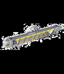 Incalzitor terasa profesional cu infrarosu Fiore 1200W 230V