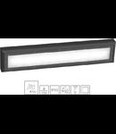 Corp iluminat antivandalism LED 86,5W
