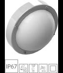 Corp iluminat antivandalism LED 12,9 W