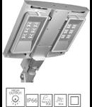 Corp iluminat antivandalism LED 104 W