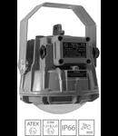 Corp de iluminat antiex PLFS LED 50W