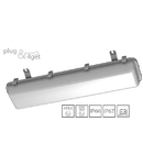 Corp de iluminat antiex EXL 210 LED 65,7W