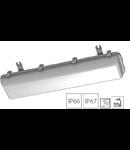 Corp de iluminat pentru uz industrial INS 230 LED 20,5W