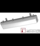 Corp de iluminat pentru uz industrial extrem INX 230 LED 25,1W