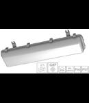 Corp iluminat pentru industria alimentara INS 250 LED 70,7W