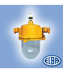 Antiexplozive, 100W ML EXDE II C echipat , LMS 7 IP54  , ELBA