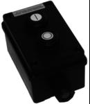 Dispozitiv de comanda antiex cu butoane start/stop