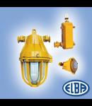 Antiexplozive, AV-02 110W II 2G Exde IIB T4  , AV-02/AV 02C IP54,  ELBA