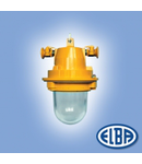 Antiexplozive, AI-02C 105W II G Exde II,  AI 02/AI 02C ( echipate cu lampi) IP54, ELBA