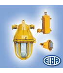 Antiexplozive, AV-02 125W II 3D  , AV-02/AV 02C IP54,  ELBA