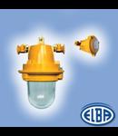 Antiexplozive, AV-02C 110W II 2G Exde IIC T4   ,  AV-02/AV 02C IP54, ELBA
