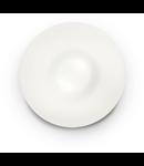 Plafoniera Glory D40, 3 becuri LED, GX53 1500Lm, D:400mm, H:150mm, Alb