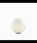 Veioza Mapa Bianco D30, 1 bec, dulie E27, D:300mm, H:320mm, Alb