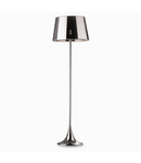 Lampa de podea London, 1 bec, dulie E27, D:500 mm, H:1740 mm, Alb