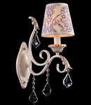 Lampa perete Velvet ARM219-01-G