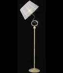 Lampa de podea Elegant Deco 1 bec,dulie E14,230V,Diam. 44cm ,H171cm,Auriu