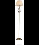 Lampa de podea Elegant Vesta 1 bec,dulie E27,230V,Diam. 33cm ,H155cm,Bronz