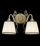 Aplica Elegant Vintage,2 x E14, 230V, D.27 cm,H.28 cm,Bronz
