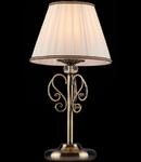 Veioza Elegant Vintage 1 bec,dulie E14,230V,Diam. 22cm ,H 43cm,Bronz