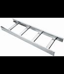Jgheab metalic tip scara H 85mm,l 400mm,L 3000mm