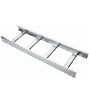 Jgheab metalic tip scara H 110mm,l 100mm,L 3000mm