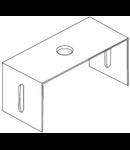 "Piesa accesoriu ""SUPORT Π"" 200 mm"