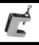 """Piesa accesoriu """"SUPORT BARA CU FILET"""" M 8mm"""