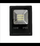 PROIECTOR SLIM LED SMD 6400K 10W