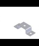 "Piesa accesoriu ""SUPORT Ω"" ,L-50 mm"