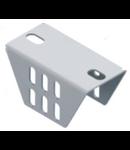Accesoriu pentru prindere in tavan sina 55x35 mm