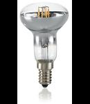 Bec LED Spot, dulie E14, 4 W - 3000 K, lumina calda