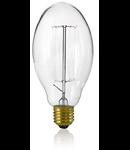 Bec incandescent decorativ Ovale, 40W, E27, 130Lm