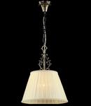 Lampa Vesta,1 bec dulie E27, 230V,D.33cm, H.41 cm,Bronz