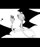 Power USB Cable Apple, mini usb, micro usb