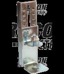 Element pentru relgarea adancimii in cutiile metalice