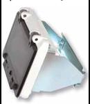 Usa de acces pentru cutiile metalice 8 module