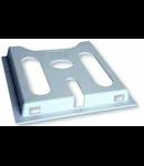 Buzunar pentru scheme monofilare - prindere auto adeziva