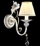 Aplica Elegant Elina,1 x E14, 230V, D.30 cm,H.36 cm,Auriu