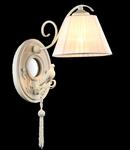 Aplica Elegant Cella,1 x E14, 230V, D.39 cm,H.18 cm,Alb