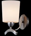 Aplica Eurosize Sol,1 x E14, 230V, D.17cm,H.21 cm,Crom
