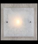 Aplica Geometry Constanta,1 x E27,L.270,cm,H.90 cm,Crem