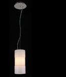 Lampa suspendata Fusion Toledo,1 x E14,D.150,cm,H.260 cm,Crem