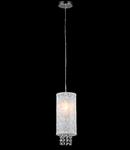 Lampa suspendata Fusion Dream,1 x E14,D.130,cm,H.1000 cm,Alb