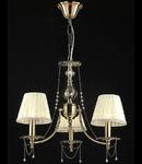 Candelabru Royal Classic Rapsodi,3 x E14,D.500,cm,H.470 cm,Bronz