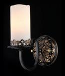 Aplica Royal Classic Palazzo,1 x E14, 230V, D.19 cm,H.23 cm,Maro-auriu