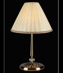 Veioza Royal Classic Soffia 1 bec,dulie E14,230V,Diam. 30cm ,H 47 cm,bronz